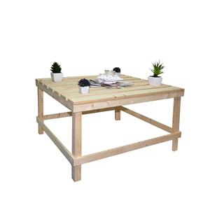 Prodotto: RE4453 - Mobili Rebecca® Tavolini da Salotto Legno Chiaro ...