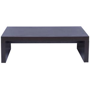 Prodotto re6021 mobili rebecca tavolino tavolo basso for Offerte mobili salotto