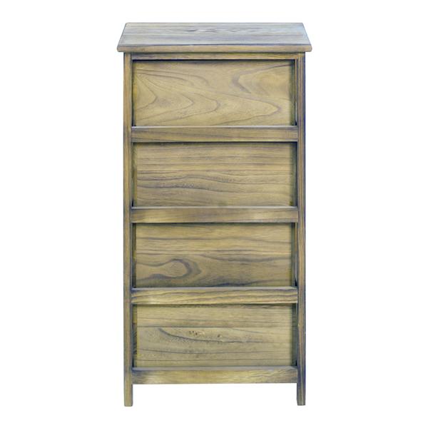 mobili rebecca comodino cassettiera 4 cassetti legno On mobili rebecca ebay