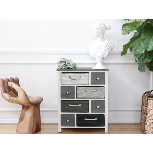 kleiner schrank mit schubladen excellent sideboard. Black Bedroom Furniture Sets. Home Design Ideas