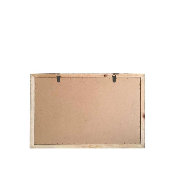 Lavagna promemoria legno mdf nero da appendere cucina ebay - Promemoria mobili ...