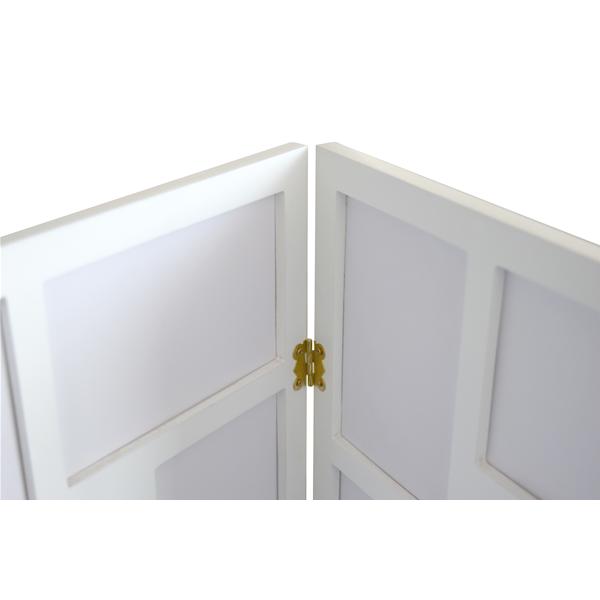 Portafoto multiplo separ cornice da parete 32 foto bianco - Portafoto multipli da parete ...