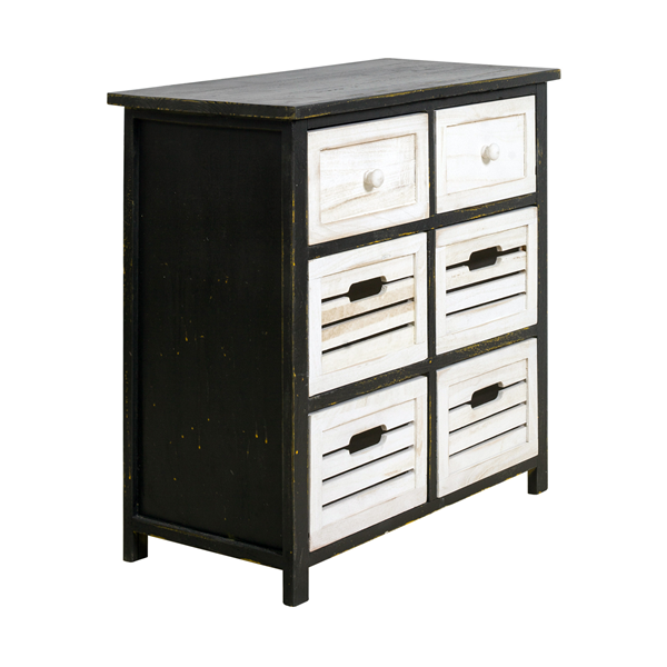 kommode grau fabulous kommode weiss lackiert grau geklkt. Black Bedroom Furniture Sets. Home Design Ideas